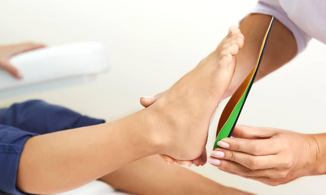 巻き爪治療の完了目安